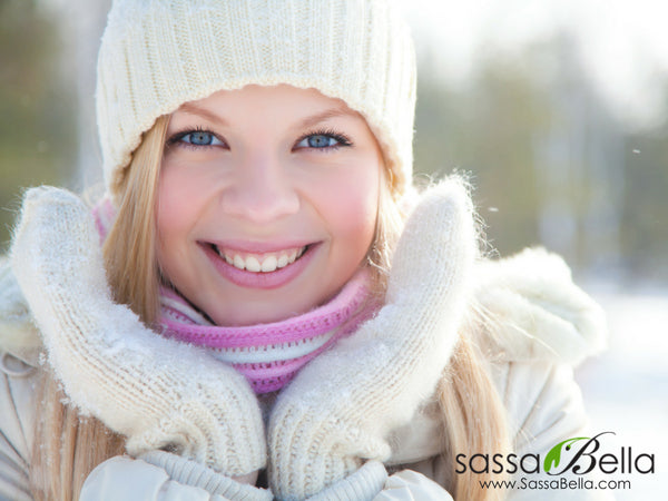 5 Quick Winter Skin Care Survival Tips to Look & Feel Beautiful