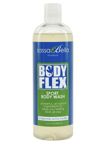 Body Flex Sport Muscle Oil - .35floz