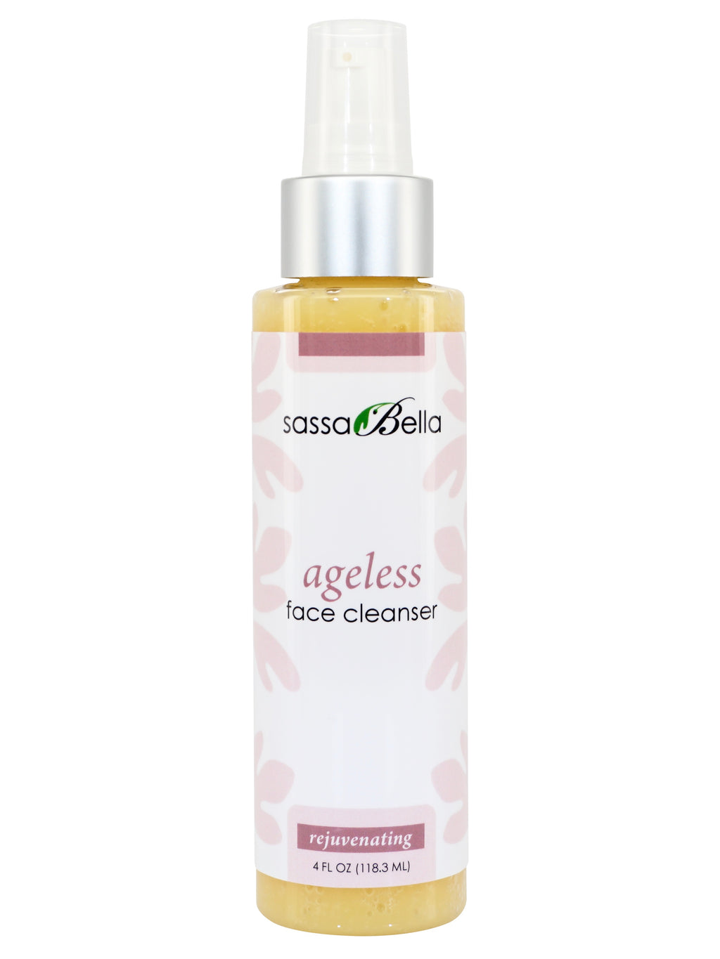 Ageless Face Cleanser