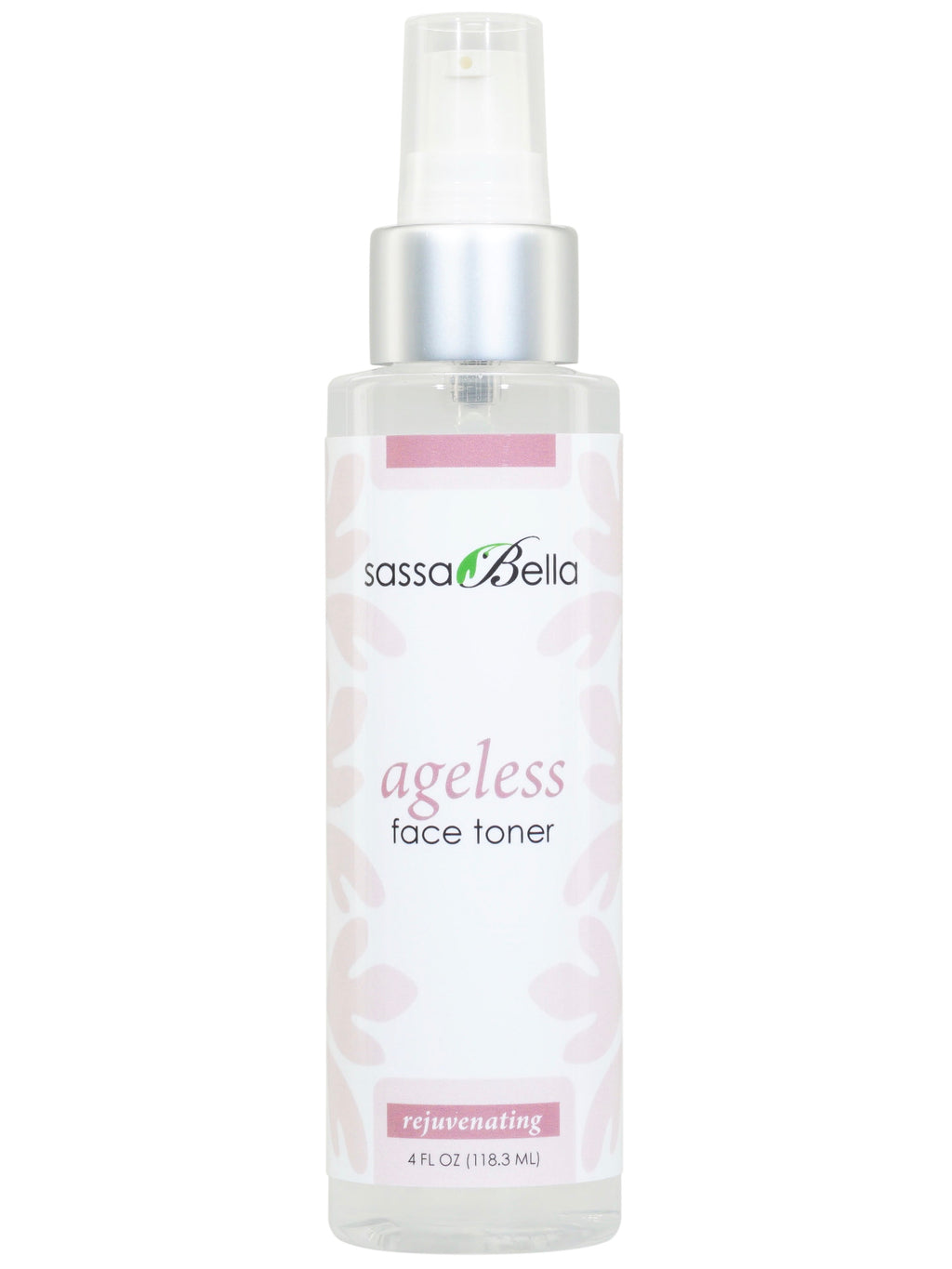 Ageless Face Toner