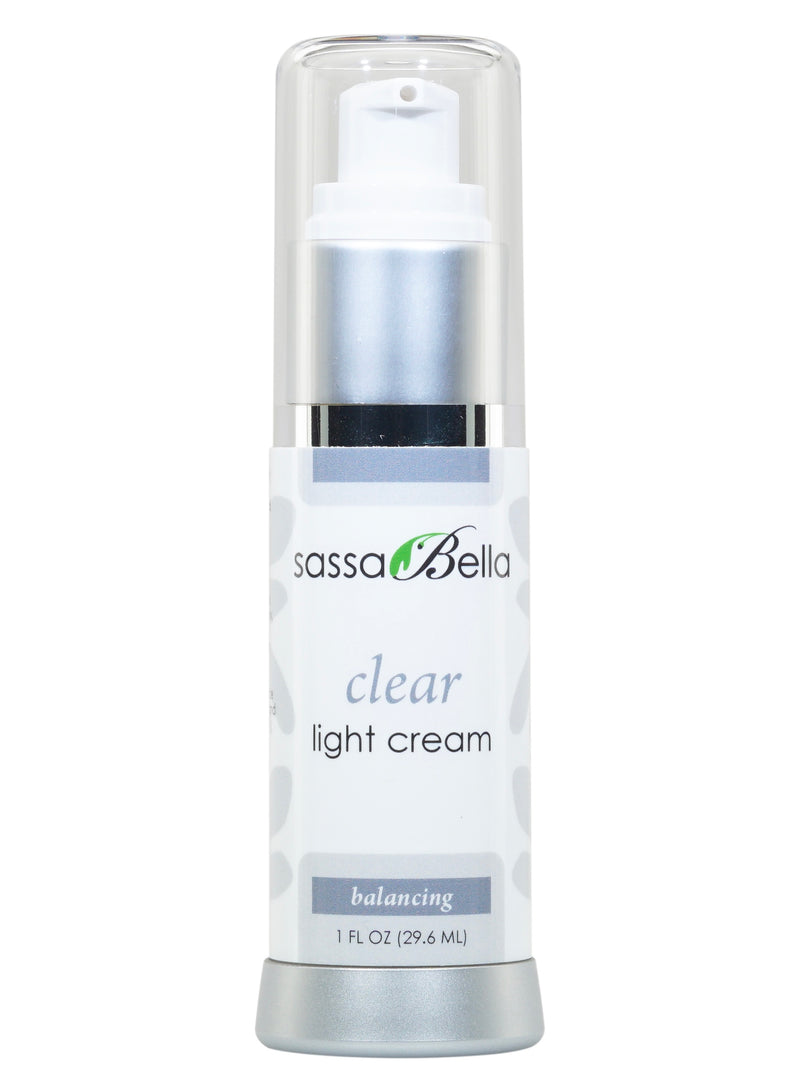 Clear Light Cream
