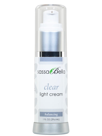 Clear Face Serum