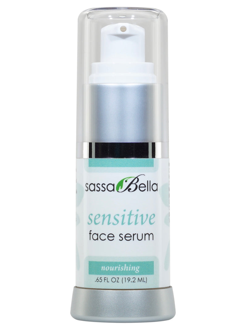 Sensitive Face Serum