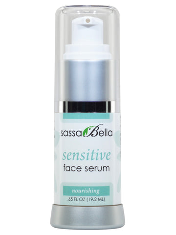 Calm Face Serum
