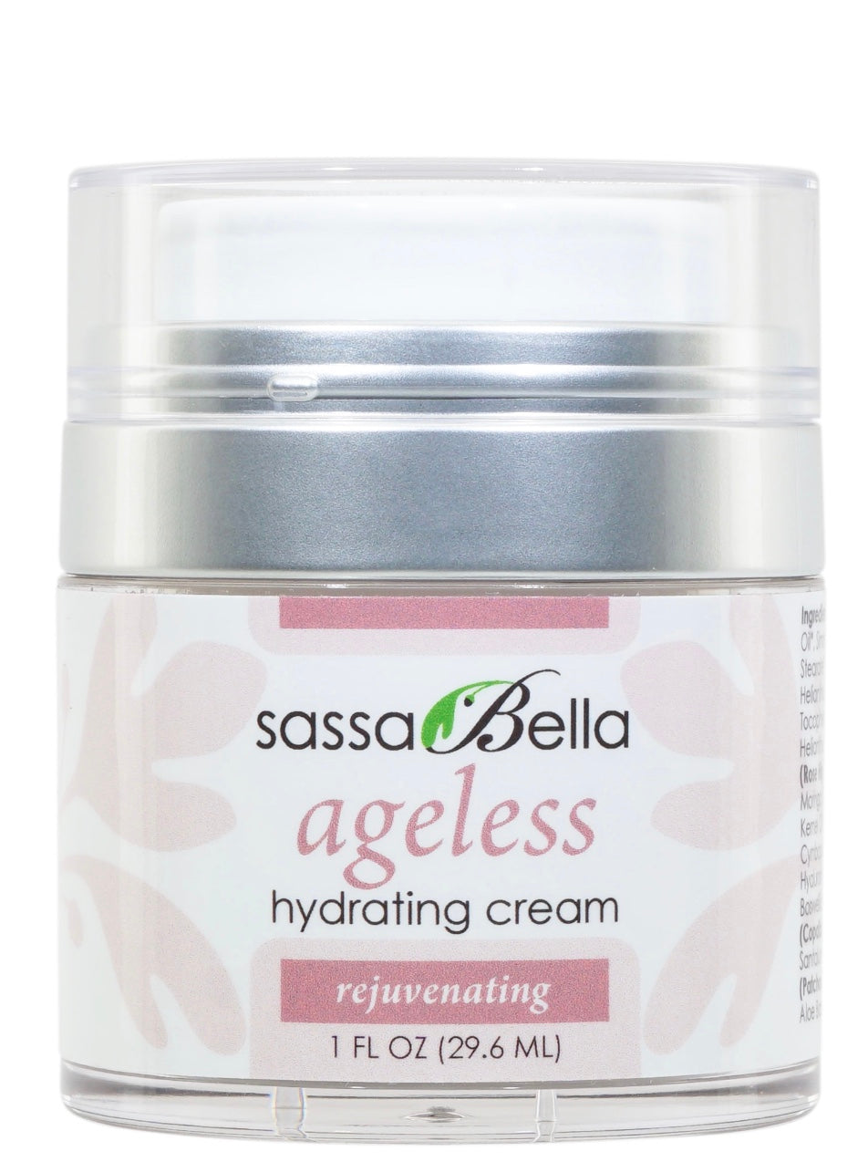 Ageless Hydrating Cream
