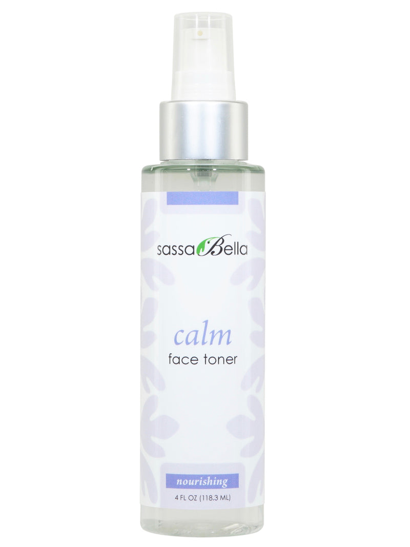Calm Face Toner