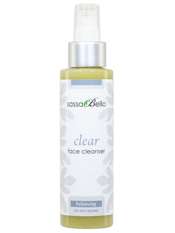 Calm Face Cleanser