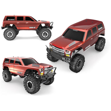Redcat Racing Everest Gen7 Sport - Burnt Orange