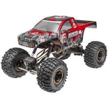 Redcat Racing Everest 10 Crawler - Red