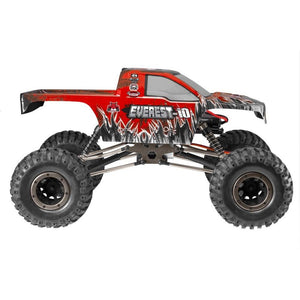 RC LIFE LLC - Colorado - Everest 10