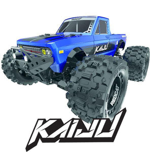 Redcat KAIJU 1/8 Scale Monster Truck