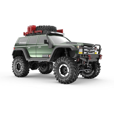 The Redcat Racing Everest Gen7 Pro has been named a 2018 SEMA Global Media Award Winner