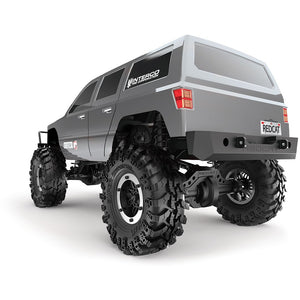 Redcat Racing Everest Gen7 Sport - Silver