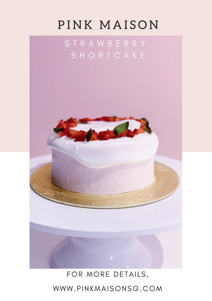 Strawberry Shortcake Class
