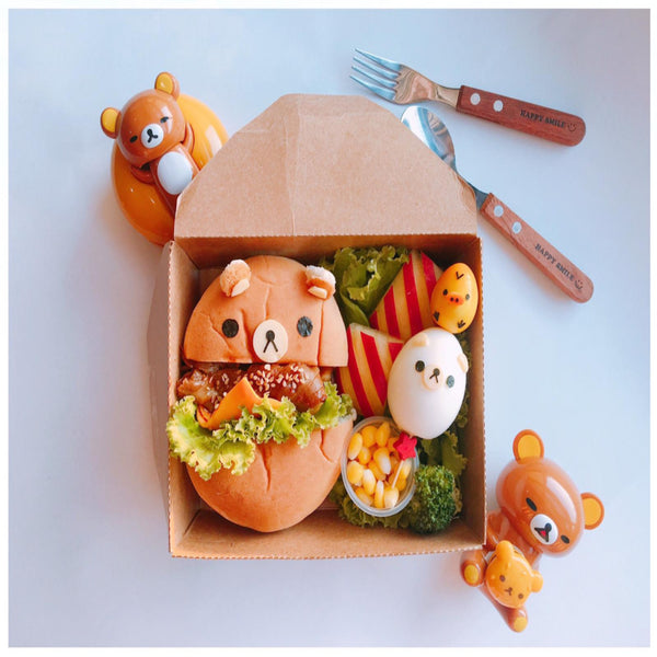 Bento Classes By Eve