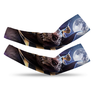 Load image into Gallery viewer, Anubis UV arm Sleeve - pair