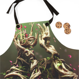 Load image into Gallery viewer, Mother of Nature - Apron
