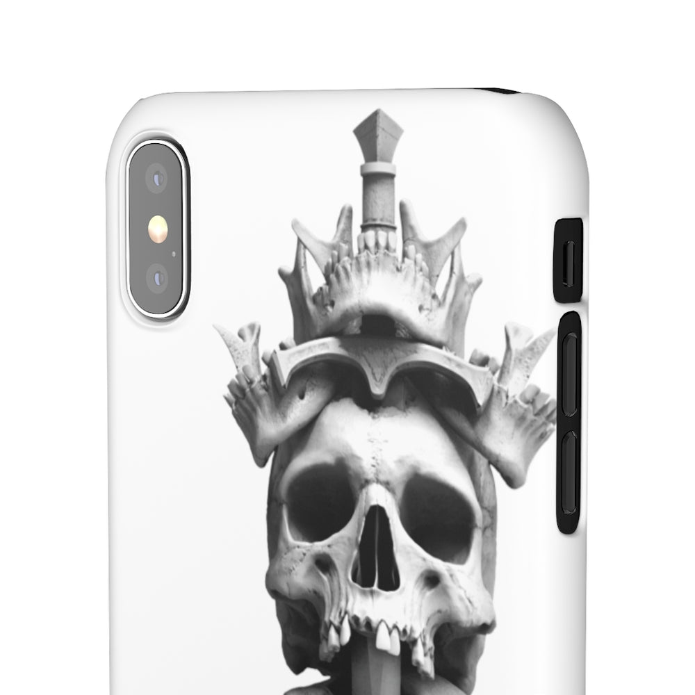Load image into Gallery viewer, King's Crown - Snap Cases