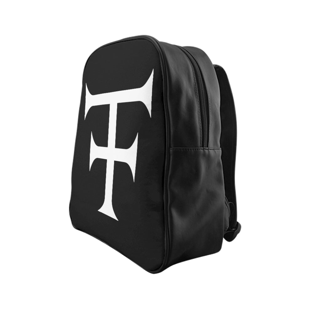 Load image into Gallery viewer, Tattooed Theory - School Backpack