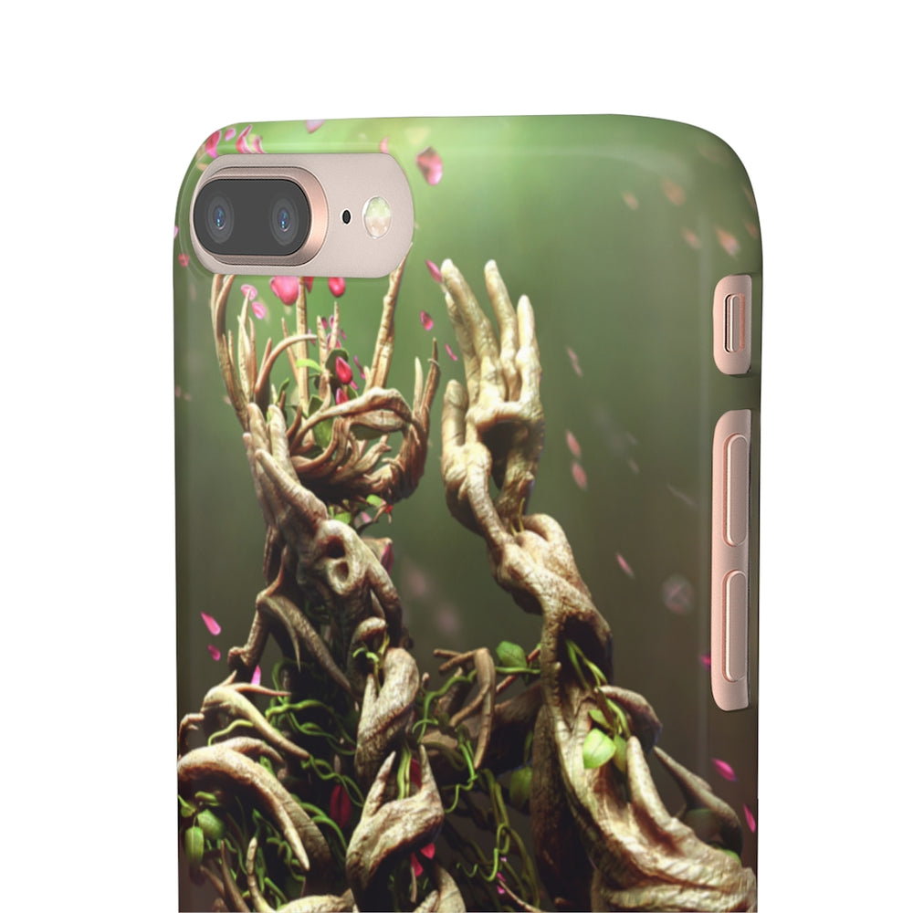 Load image into Gallery viewer, Mother of Nature - Snap Cases