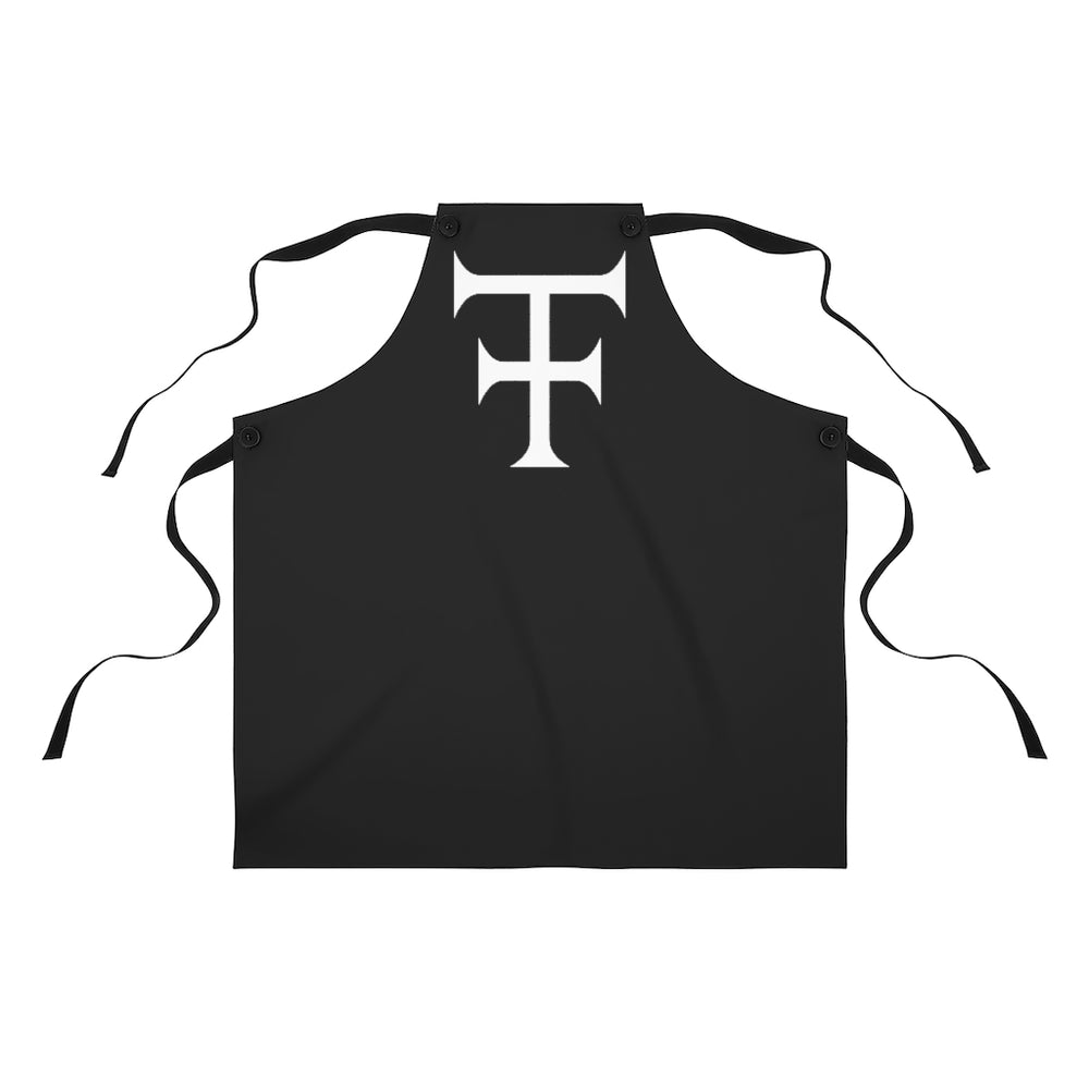 Tattooed Theory - Apron