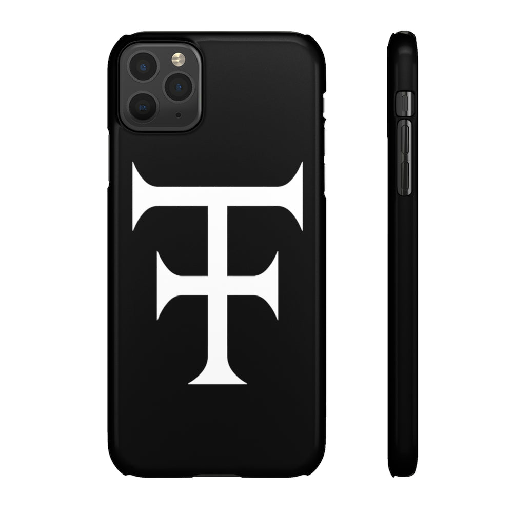 Tattooed Theory - Snap Cases