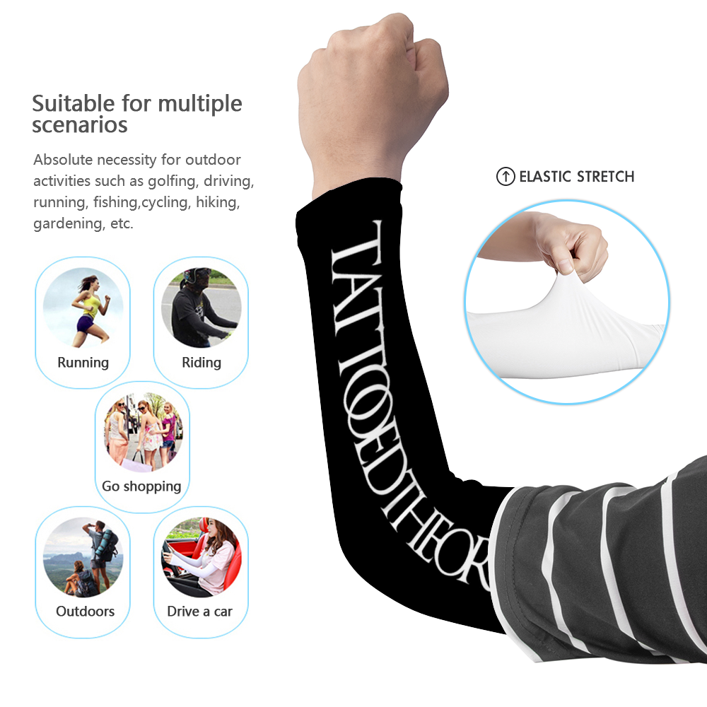 Load image into Gallery viewer, Represent V2 UV arm Sleeve - pair
