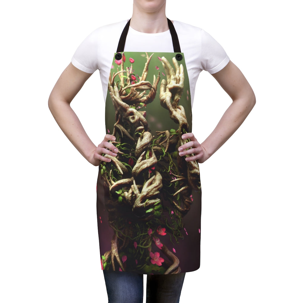 Mother of Nature - Apron