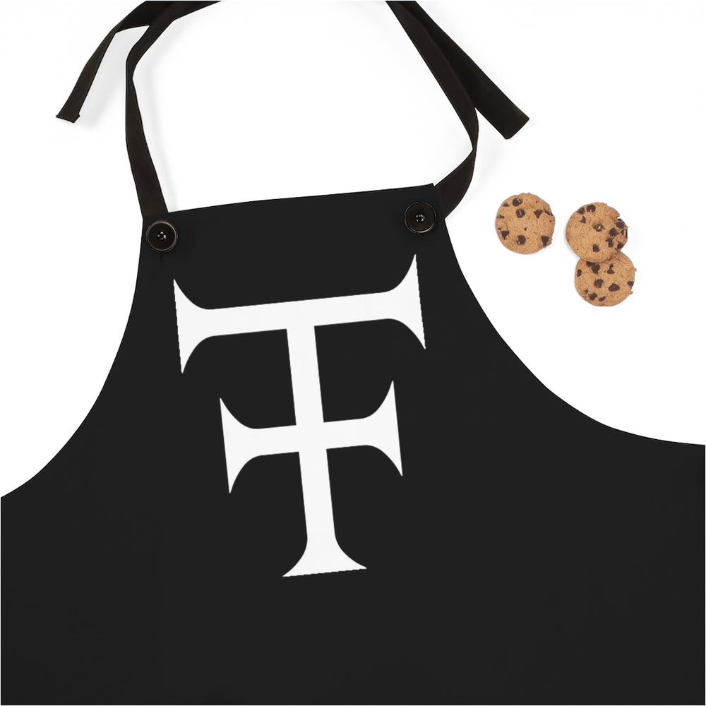 Load image into Gallery viewer, Tattooed Theory - Apron