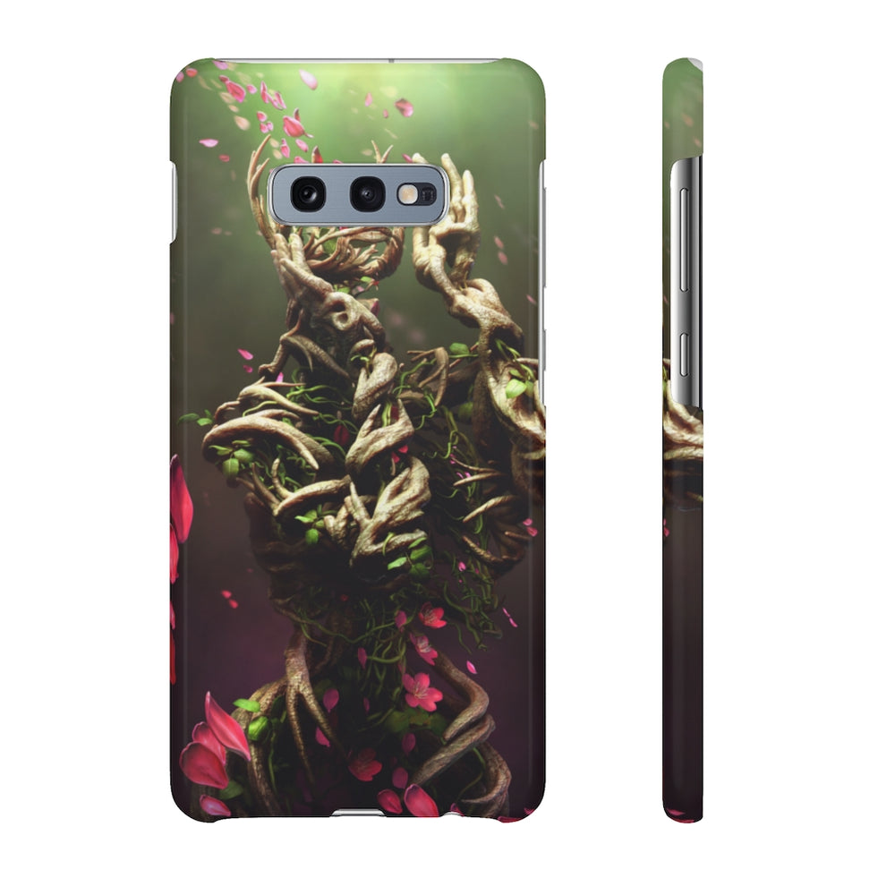 Mother of Nature - Snap Cases
