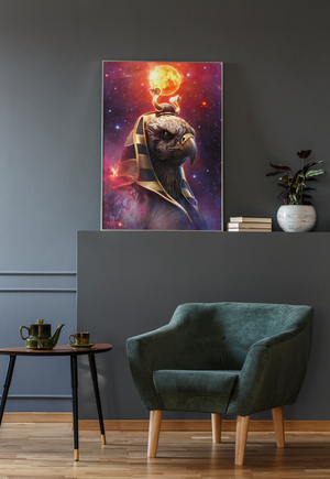 Load image into Gallery viewer, Poster RA Unlimited Premium Matte vertical posters - Tattooed Theory
