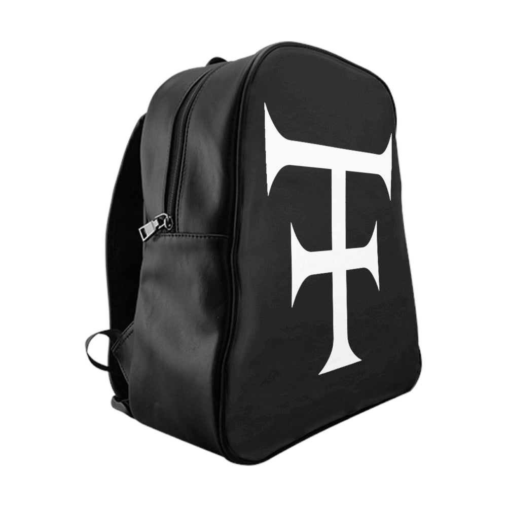 Tattooed Theory - School Backpack