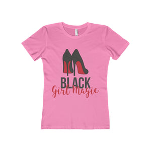 Black Girl Magic Women's Tee