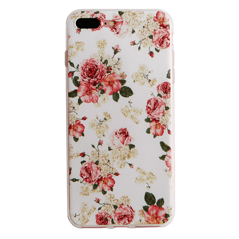 Pink Blossom Case