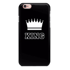 King and Queen (Couple)Cases