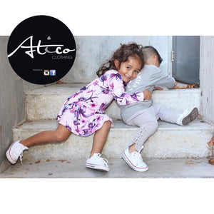 Atico Clothing