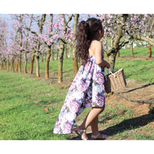 Flores Gypsy Dress (nearly sold out)