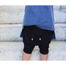 Zeke Shorts in Black (nearly sold out)