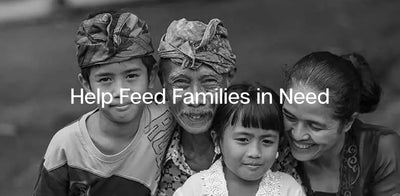Help Feed Families in Need