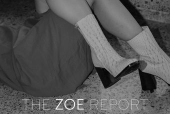 Press: The Zoe Report