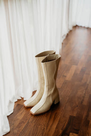 The Wave Boot Cream