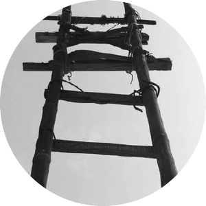 Featured Craft: Jacob's Ladder