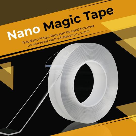 Nano Magic Tape BUY 1 TAKE
