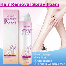 Depilatory Bubble Spray P1,299.00
