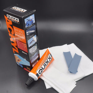 QUIXX Acrylic Scratch Remover