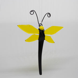 Dragonfly - Yellow