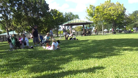 Palm Beach County Dog Parks