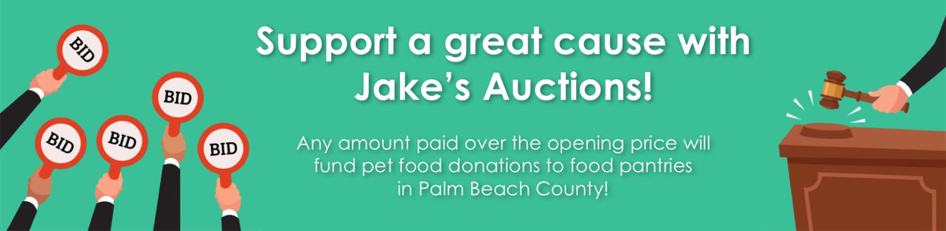 Jake's Auctions