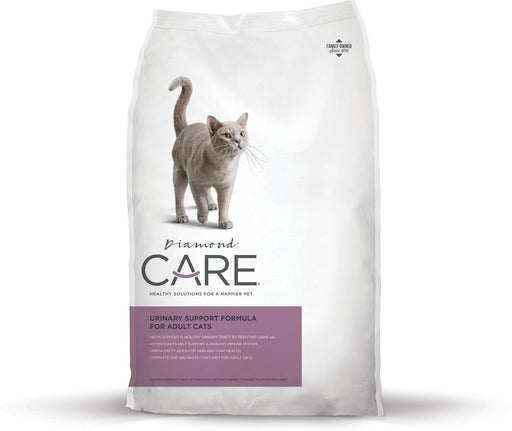 Diamond Care Urinary Support Cat Food