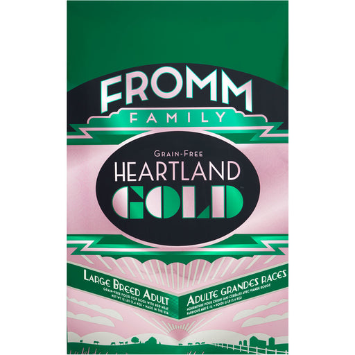 Fromm Heartland Gold Large Breed